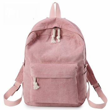 School Bag - cover photo